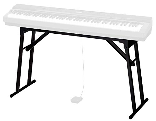 CASIO 純正スタンド 折りたたみ式 デジタルピアノ用 CS-53P...