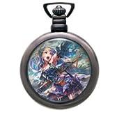 神撃のバハムート 懐中時計 C: ジャンヌダルク