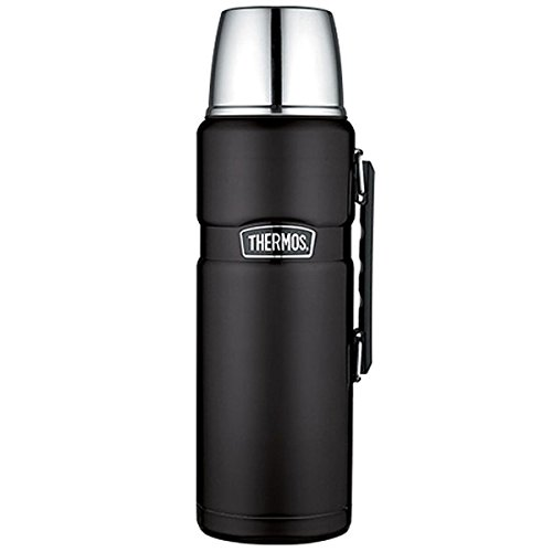 [해외]Thermos (모스) 스테인레스 용기 2 리터/Thermos (thermos) 2 liter stainless steel bottle