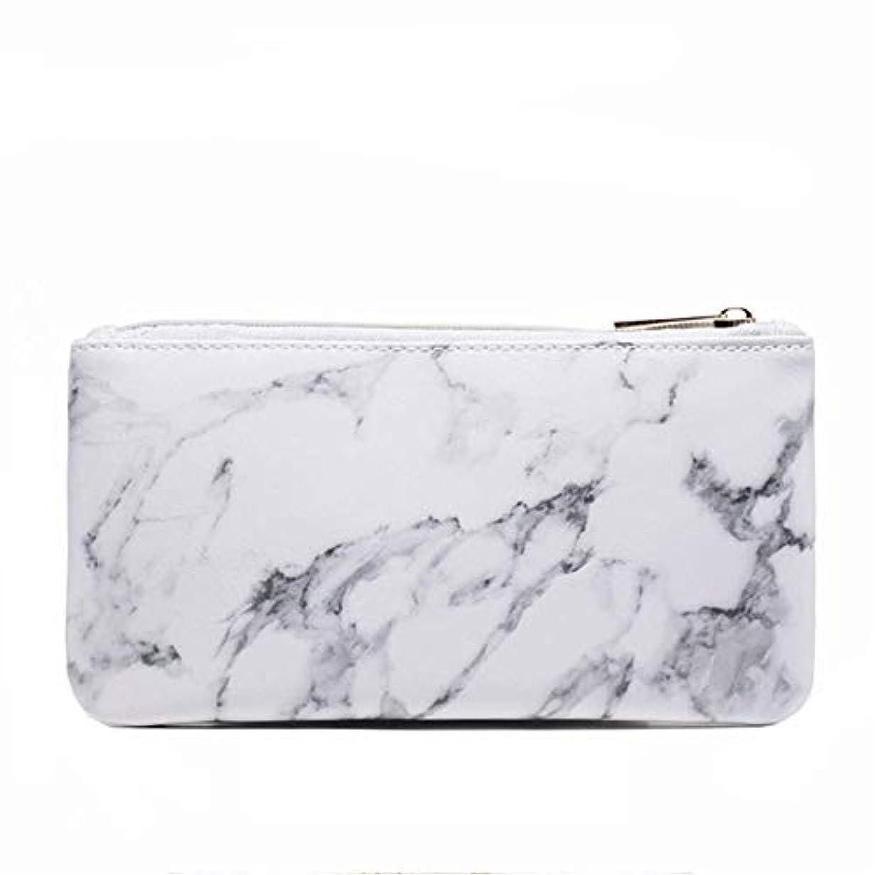 美徳ターゲット保証Orient Direct 化粧品袋化粧品袋大理石の金ジッパー化粧品収納袋化粧品袋女性/女性