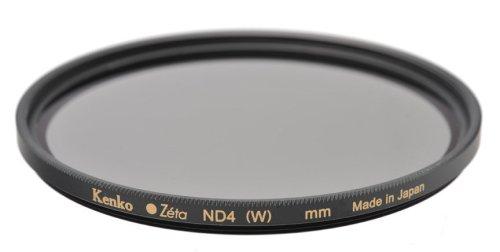 ケンコー NDフィルター Zeta ND4 55mm