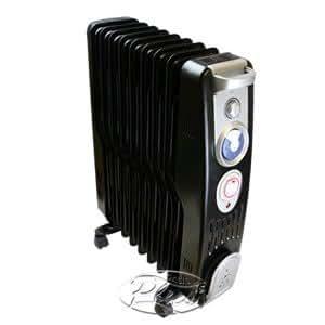 加湿機能付 S型オイルヒーター