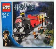 LEGO Harry Potter 4758: Hogwarts Express by LEGO
