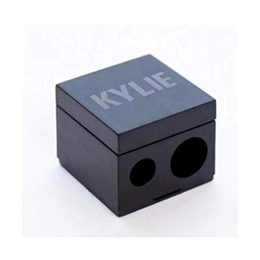是正する弾薬同僚kyliecosmetics カイリージェンナー カイリーコスメ KYLIE | PENCIL SHARPENER ペンシル削り 鉛筆削り