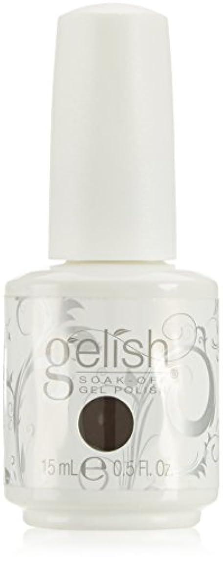 アウター小包価値Harmony Gelish Gel Polish - Pumps or Cowboy Boots - 0.5oz / 15ml