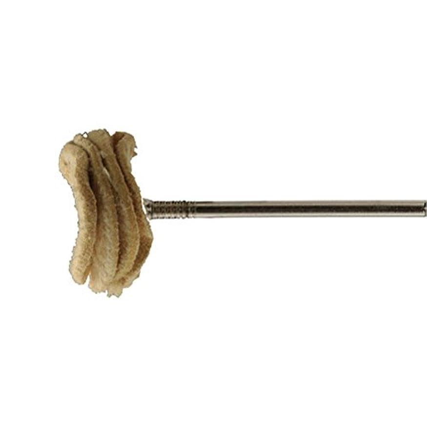 スプーン多数の飼料セーム皮バフ