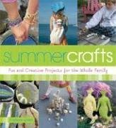 Summer Crafts: Fun And Creative Summer Projects For The Whole Family
