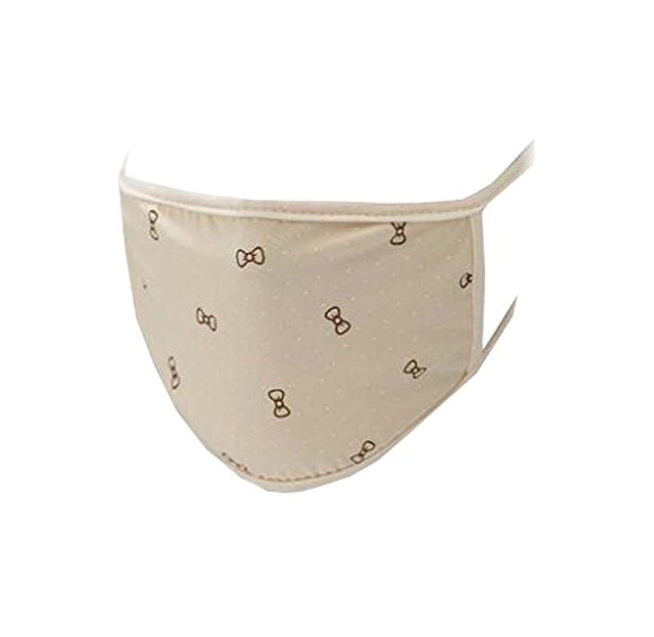 バイパス開いたバンケット口マスク、再使用可能フィルター - 埃、花粉、アレルゲン、抗UV、およびインフルエンザ菌 - B