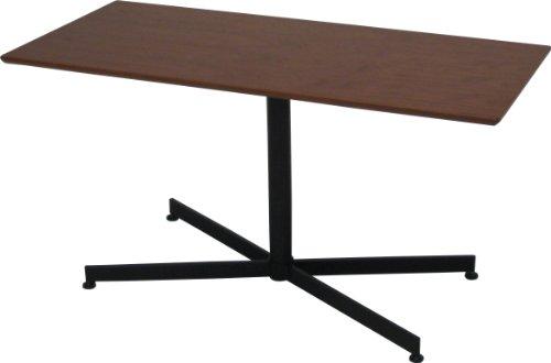不二貿易 ウチ カフェテーブル トラウ゛ィ センターテーブル 92016