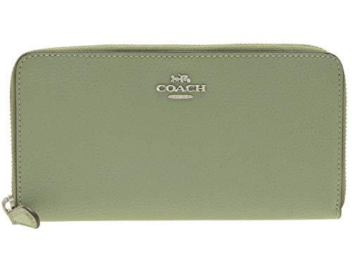 [コーチ] COACH 財布 (長財布) F16612 クローバー レザー 長財布 レディース [アウトレット品] [ブランド] [並行輸入品]