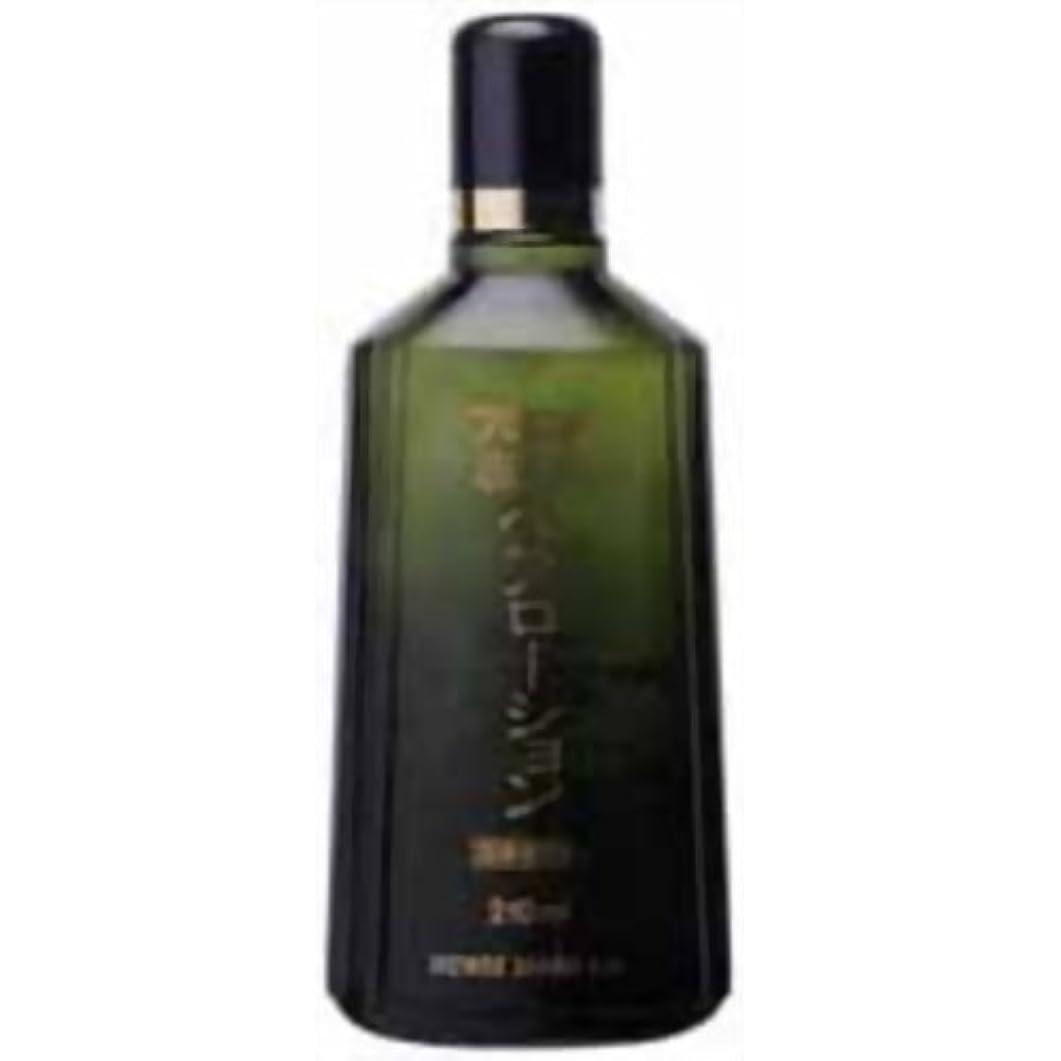 最後の会計お酢ニューウェイジャパン パイウェイ 薬用ヘアローション210ml(医薬部外品)