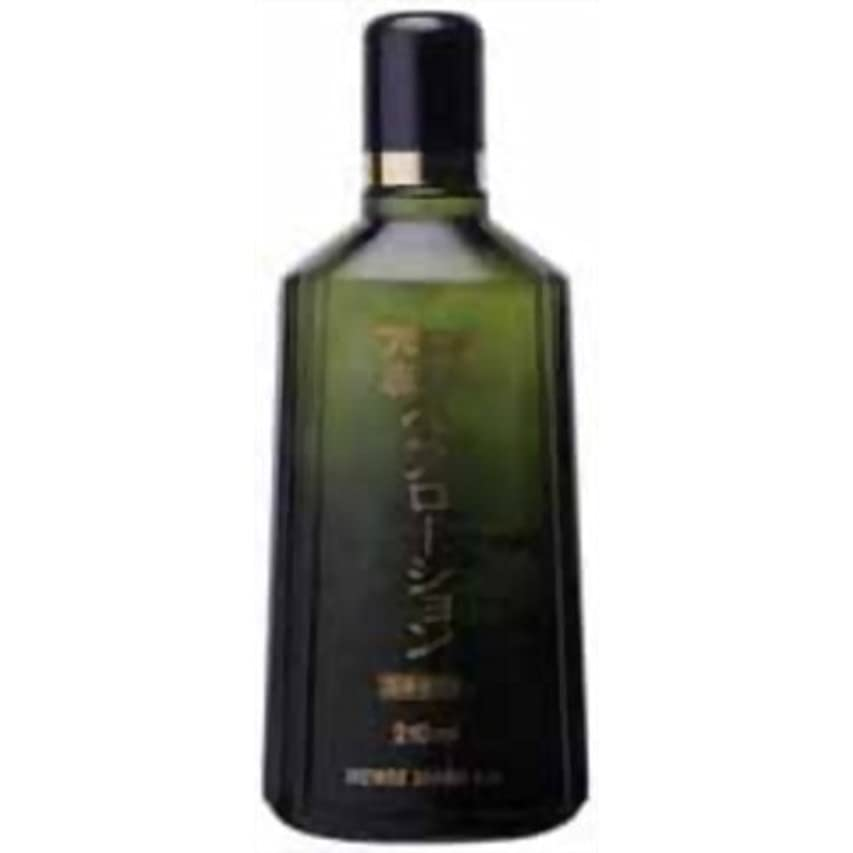 ニューウェイジャパン パイウェイ 薬用ヘアローション210ml(医薬部外品)