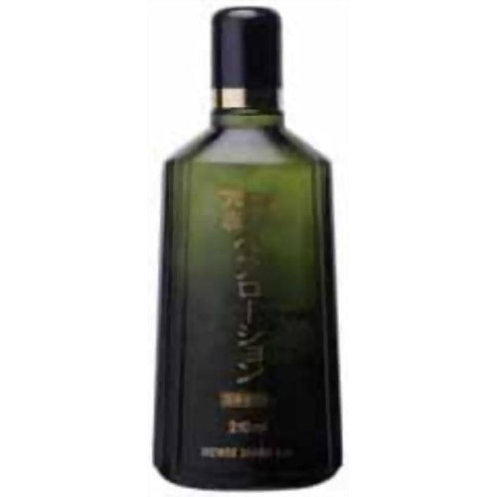 漏れぎこちない協力的ニューウェイジャパン パイウェイ 薬用ヘアローション210ml(医薬部外品)