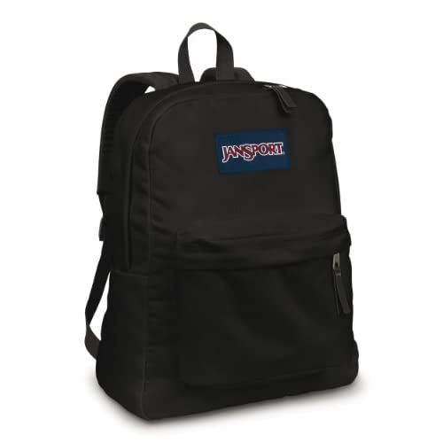 JanSport Big Student Classics Series Backpack RED TAPE GRUNGE STRIPE