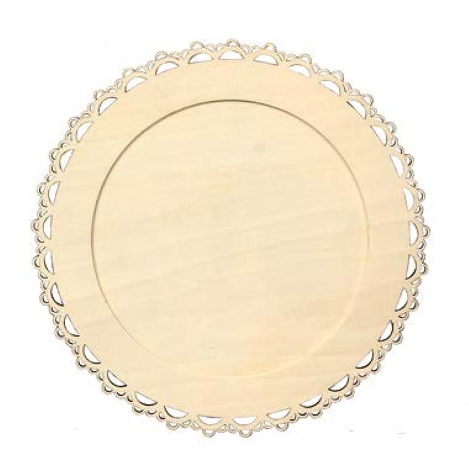 定義有料文明化アシーナ Wood リムピコレースプレート 15003063
