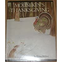 Mousekins Thanksgiving
