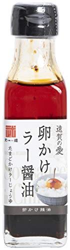 中華バル 武遊 卵かけラー醤油 120g