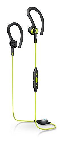 PHILIPS Bluetoothイヤホン インイヤー/防滴/スポーツ対応 ライム SHQ7900CL