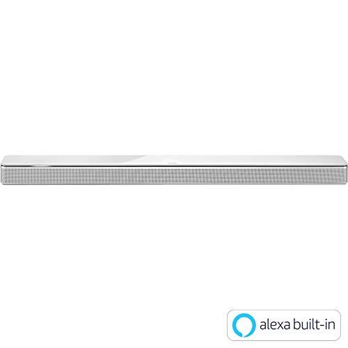 BOSE SOUNDBAR 700 ワイヤレスサウンドバー Amazon Alexa搭載 アークティックホワイト