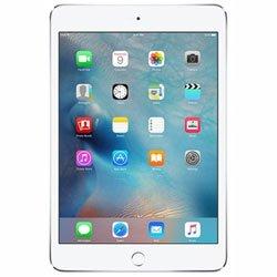 国内版SIMフリー iPad mini 4 Wi-Fi +Cellular 64GB シルバー MK732J/A
