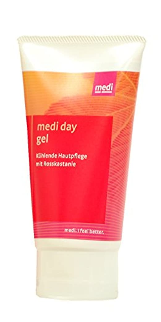吸収剤結果形メディ デイ ゲル 日中用ゲル状ボディクリーム 保湿ジェル