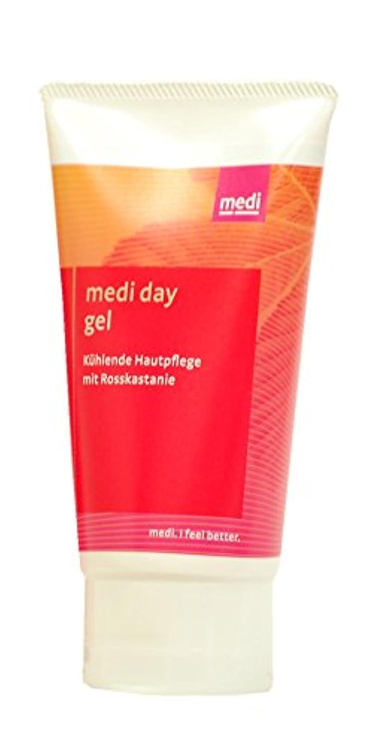 生産性血色の良い連邦メディ デイ ゲル 日中用ゲル状ボディクリーム 保湿ジェル