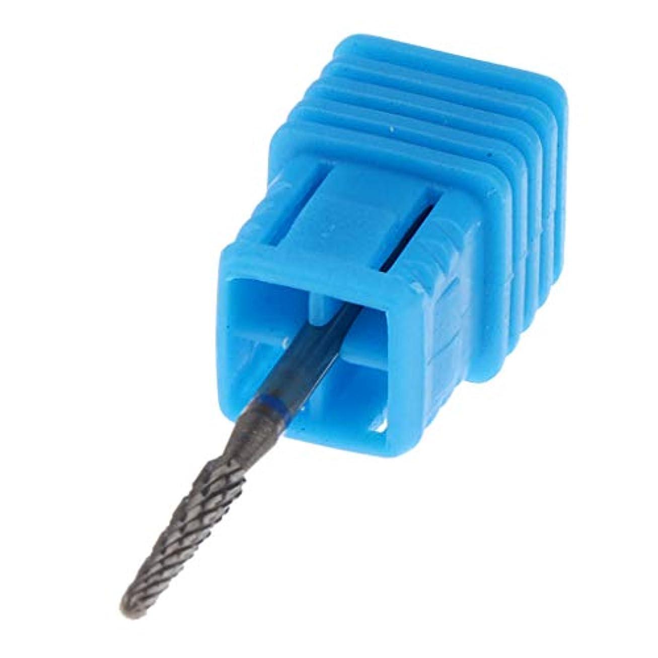 有効化アルプスパパgazechimp マニキュアドリルビット ネイルファイル 爪やすり ネイル道具 全10選択 - 04
