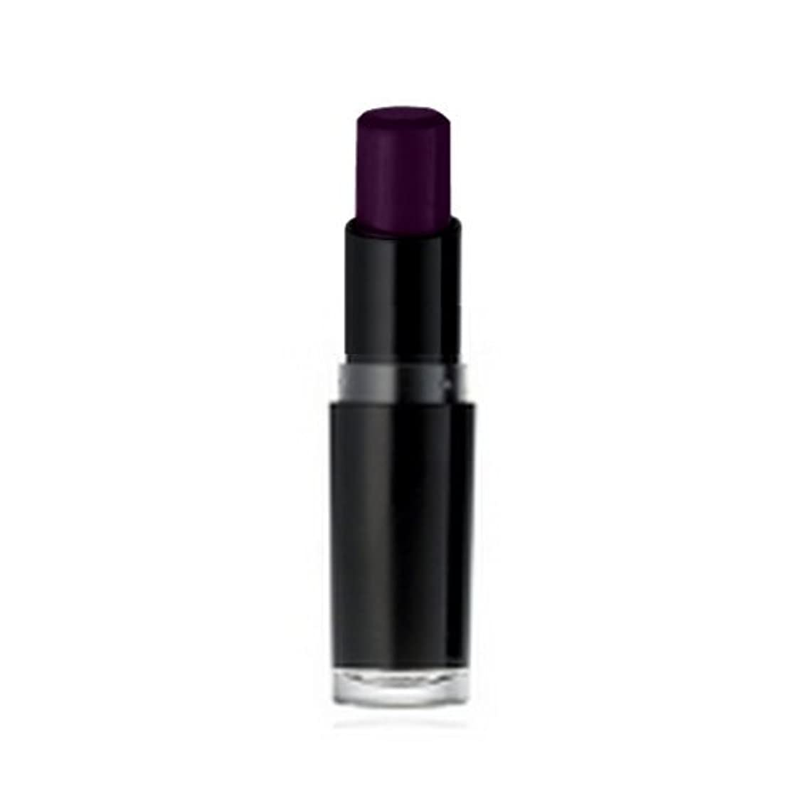お肉ハードリング玉WET N WILD Mega Last Matte Lip Cover - Vamp It Up (並行輸入品)