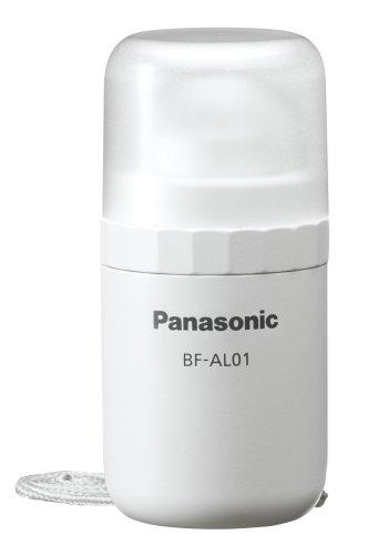 パナソニック LEDランタン 乾電池付き ホワイト BF-AL...
