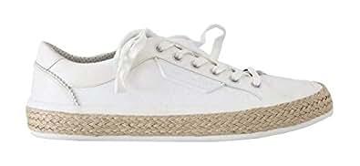 [ドルチェ&ガッバーナ] 靴 (M-01-Sc-41384) - 27(JP) / 44(IT) / 10.5(US) - ホワイト [並行輸入品]
