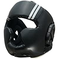 Rhingo Pro Elite Full Face Boxing Battle Headgear