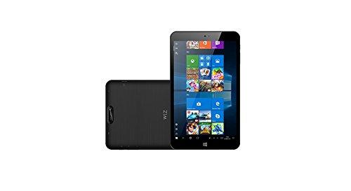 KEIAN WIZ 8インチ Windowsタブレット KI8-BK AZ