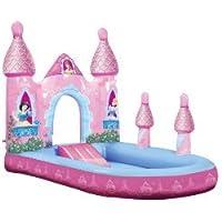 ディズニープリンセスEnchanted Princess Castleプール