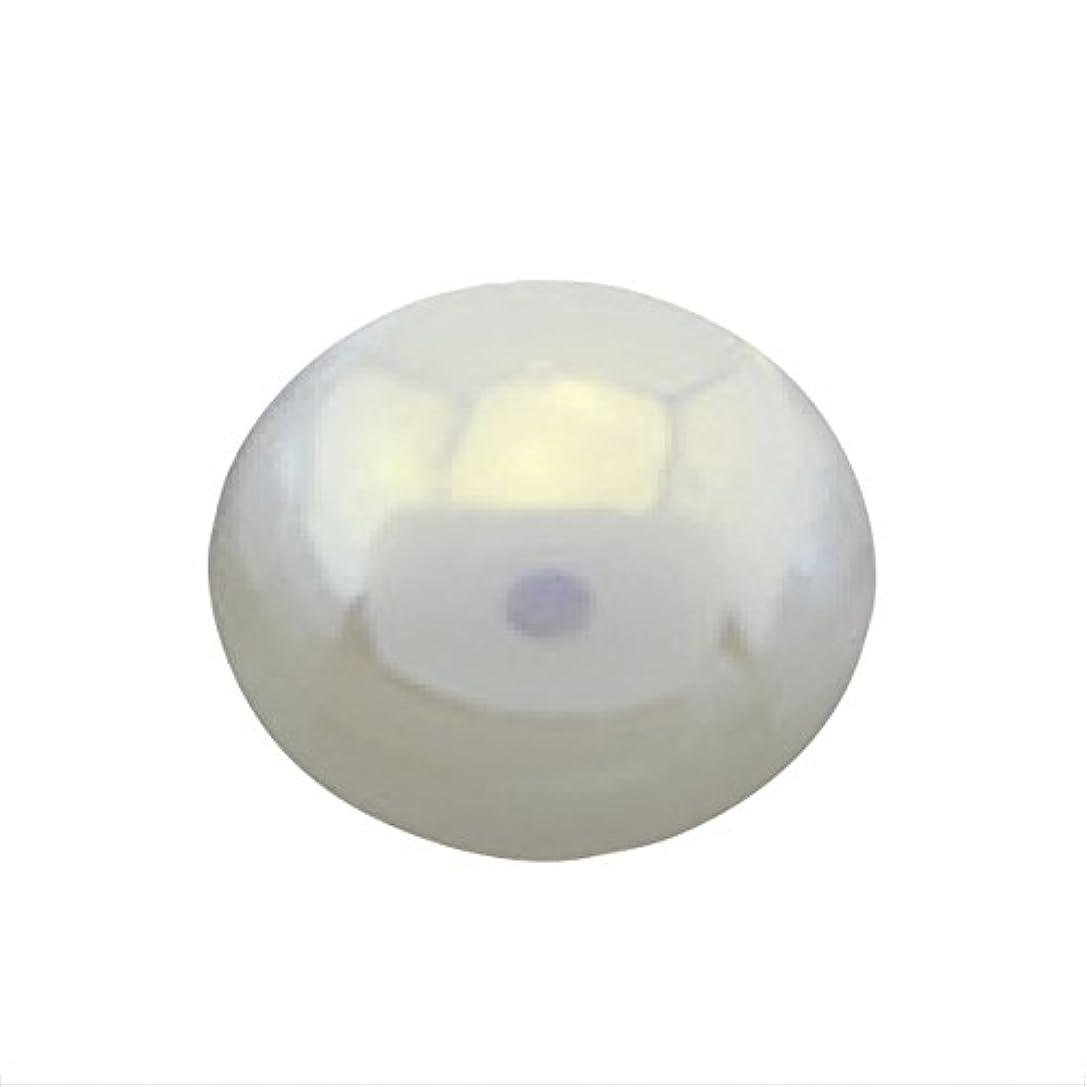 ナイトスポット磁石ボリュームパールオーロラホワイト1.5mm(50個入り)
