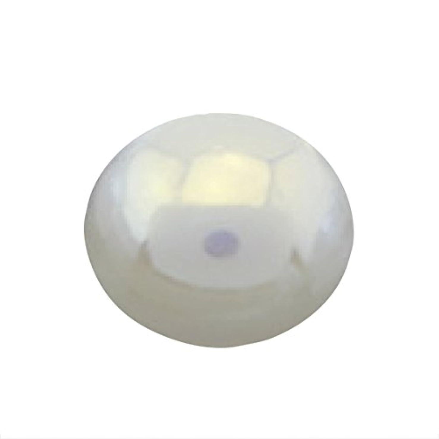 星サラミ質素なパールオーロラホワイト1.5mm(50個入り)