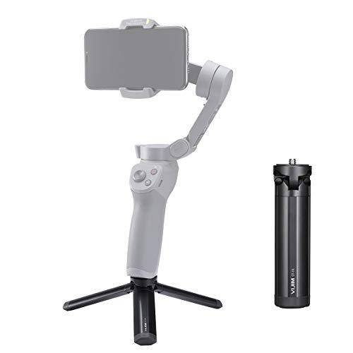 ミニ三脚 卓上三脚 Osmo Mobile 3 三脚マウント DJI OSMOモバイル 3 カメラ用 スタンド 携帯便利 折り畳み式 プレイスタンド for DJI Osmo Mobile 3