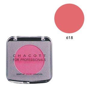 CHACOTT<チャコット> カラーバリエーション 618.トマトレッド