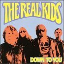 Down to You by Real Kids