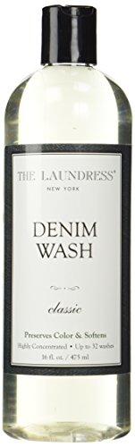 THE LAUNDRESS(ザ・ランドレス) デニムウォッシュ classicの香り 475ml