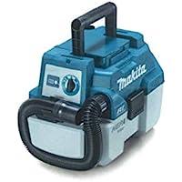 マキタ(Makita) 充電式集じん機(乾湿両用)本体のみ VC750DZ