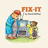 Fix It (Live Oak Readalongs)