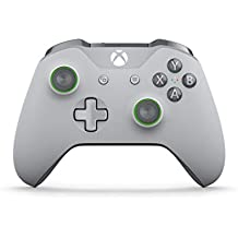 Xbox One Wireless Controller - Grey/Green