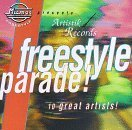 Freestyle Parade by Willie Valentine (1995-09-05)