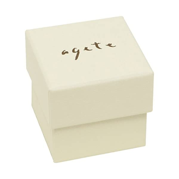 [アガット] agete 【 K10ゴールド誕...の紹介画像6