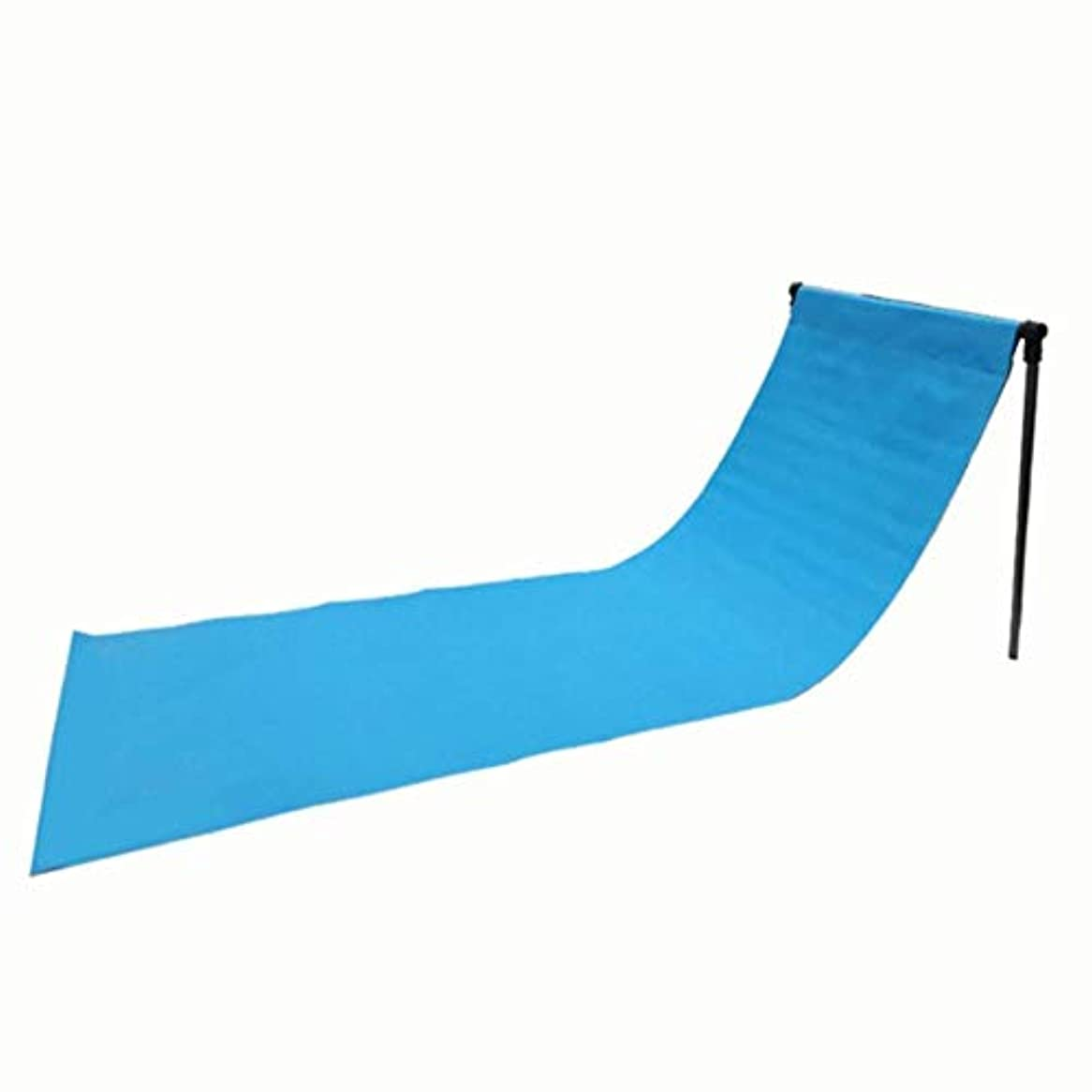 シュリンクミントペデスタルポータブルビーチマット超軽量折りたたみラウンジチェア屋外キャンプテント防水リクライニングチェア調節可能なリクライニングチェア w0g3f4c