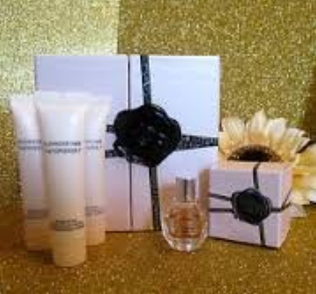 ログ転用ベアリングサークルFlowerbomb (フラワーボム) Miniature ミニチュア Gift Set by Viktor & Rolf for Women
