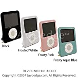 JAVOedgeスキンケースfor Apple iPod Nano 3rd Gen PSKN-71187-C01