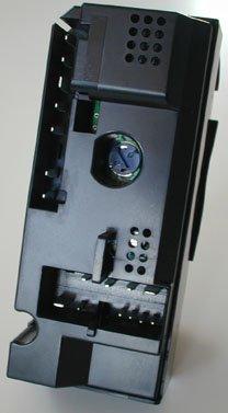 1995–2000C2500K2500K3500電源ウィンドウマスターコントロールスイッチGMC ( 199519961997199819992000959697989900Pick Upトラック、ドライバ側、電源、ボタン、パネル、ドア、ロック)