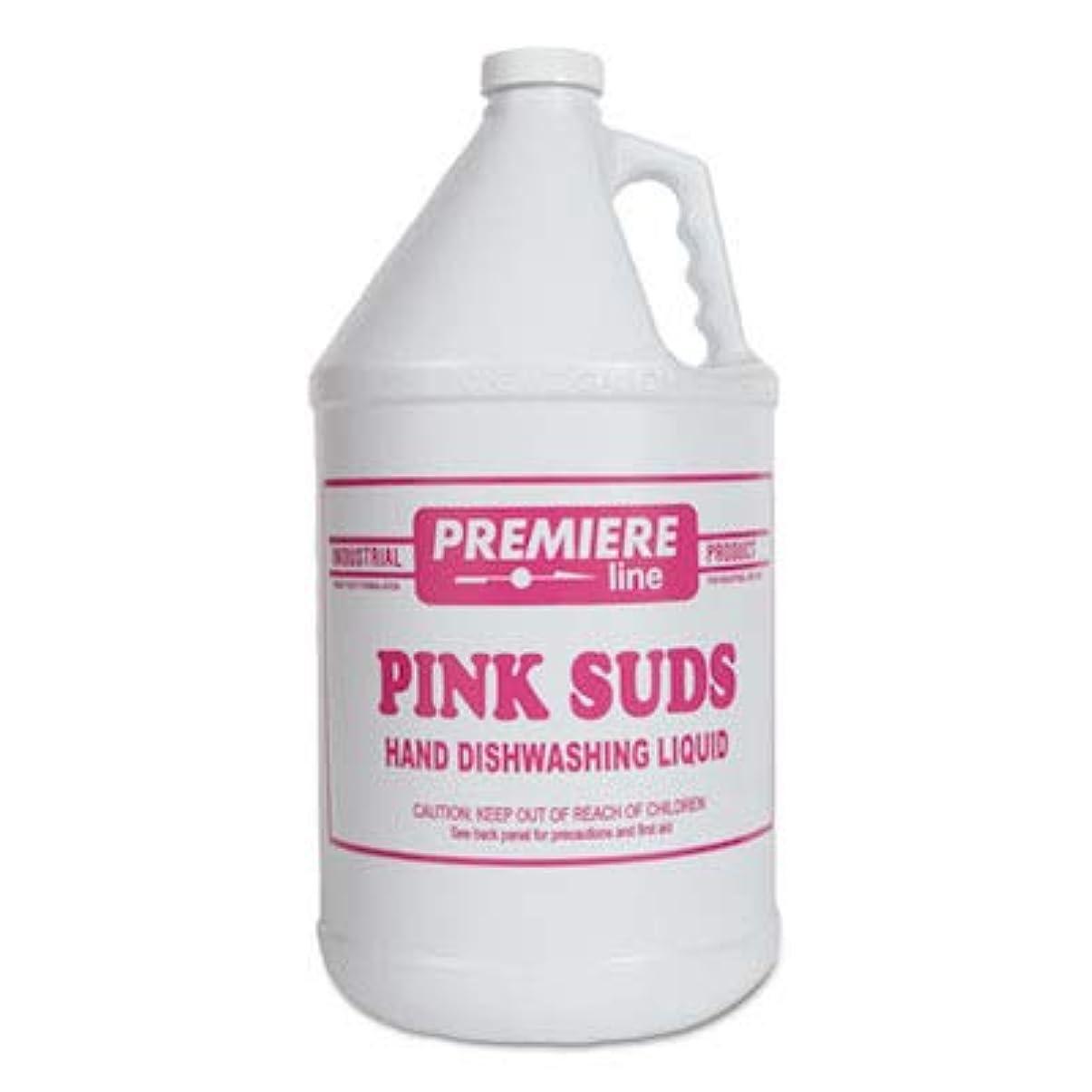 予見する辛な泥沼keselite4 – Elite Liquid Hand Soap、頑丈、1ガロンボトル