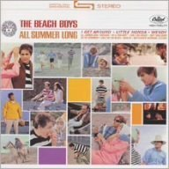 All Summer Long by Beach Boys (2008-12-10)